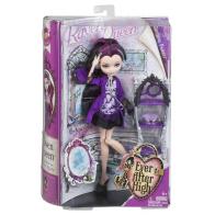 """Кукла Ever After High """"Долго и Счастливо"""" Становиться прекраснее - Рейвен Куин (Raven Queen) в упаковке"""
