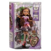 """Кукла Ever After High """"Долго и Счастливо"""" Базовая - Седар Вуд (Cedar Wood) в упаковке"""