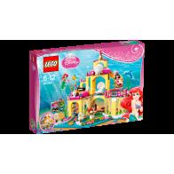 Подводный дворец Ариэль Lego Disney Princess в упаковке