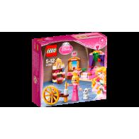 LEGO DISNEY PRINCESS Спальня Спящей красавицы в упаковке