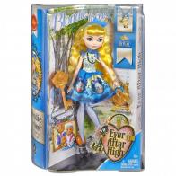 """Кукла Ever After High """"Долго и Счастливо"""" Базовая - Блонди Локс (Blondie Lockes), Mattel, BJG93 (BBD54) в упаковке"""