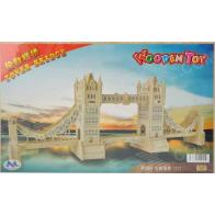 """""""Тауэрский мост"""" P055"""