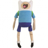 Финн (Finn) - плюшевая игрушка со звуком, 30 см, Adventure Time 14351-mk