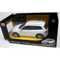 машинка Volkswagen Touareg, радиоуправляемая, 1:14