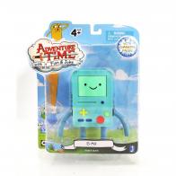 Фигурка Бимо с меняющимся выражением лица, Время Приключений (14 см) (Adventure Time - BMO)