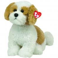 Мягкая игрушка щенок Barley, серия Classic, 33 см