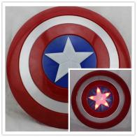 Щит Капитана Америка 32 см, Мстители (Captain America Shield, Avengers)