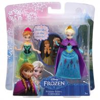 """Анна и Эльза, героини м/ф """"Холодное сердце"""", Disney Frozen"""