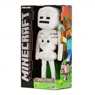 "Скелетон (30 см) Майнкрафт, мягкая игрушка (Minecraft 12"" Skeleton)"