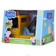 Погрузчик Дедушки Пса, игровой набор (Свинка Пеппа, Peppa Pig)