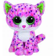 Котенок розовый Sophie Beanie Boo's, 33 см
