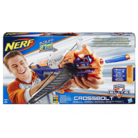 Nerf Бластер Elite N-Strike Crossbolt