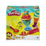 """Игровой набор Play-Doh """"Инструменты мороженщика"""""""