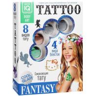 Набор для создания временных татуировок Fantasy