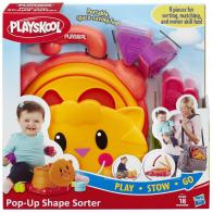 Складной сортер Playskool