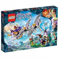 Летающие сани Эйры Lego Elves