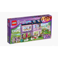 Дом Эммы Lego Friends
