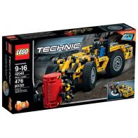 Карьерный погрузчик Lego Technic
