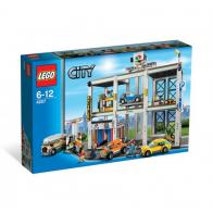 Гараж Lego City