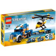 Транспортный грузовик Лего Криэйтор