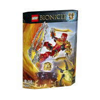 Таху Повелитель Огня Lego Bionicle