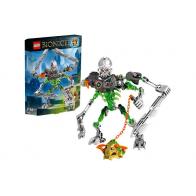 Череп Рассекатель Lego Bionicle