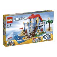 Дом на морском побережье Lego Creator