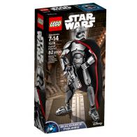Капитан Фазма Lego Star Wars