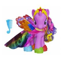 ПРинцесса Твайлайт Спаркл, My Little Pony, пони-модницы, 20 см