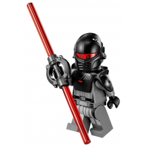 Улучшенный Прототип TIE Истребителя, серия Lego Star Wars