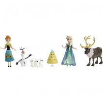 Холодное сердце: ледяная лихорадка, игровой набор, Disney Frozen