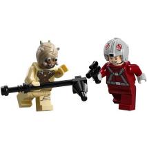 Скайхоппер Т-16 Лего Звёздные войны