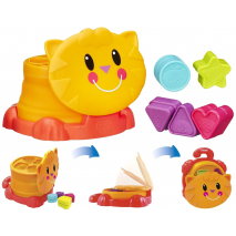 Складной сортер Playskool
