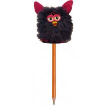 Ферби - насадка на карандаш