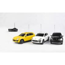Porsche Cayenne, радиоуправляемая модель