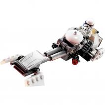 Скоростной спидер Эзры Лего Звездные войны