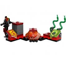 Лавария - Абсолютная сила Lego Nexo Knights