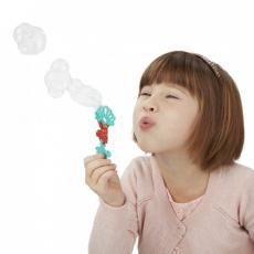 Кукла Ариэль для пускания мыльных пузырей