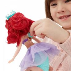 Ариэль, кукла для игры с водой