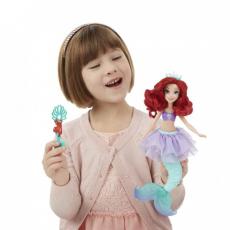 Кукла Ариэль, Принцессы Дисеня