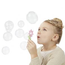 Кукла Рапунцель для пускания мыльных пузырей