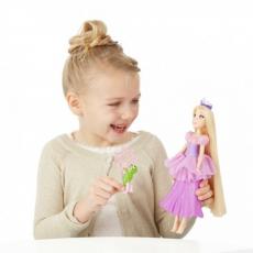 Рапунцель, кукла для игры с водой