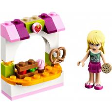 Булочная Стефани, Лего Подружки 30113