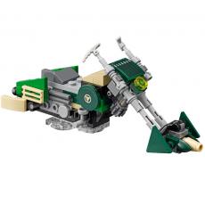 Скоростной байк Кенана, Лего Звездные войны