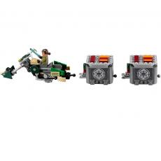 Скоростной спидер Кэнана, Лего Звёздные войны