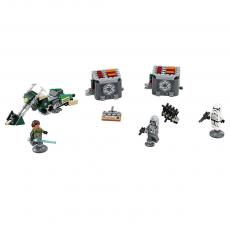 Скоростной спидер Кэнана, Lego Star Wars