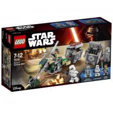 Скоростной байк Кенана, Лего Звёздные войны