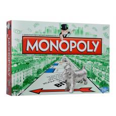Монополия - классическая настольная игра