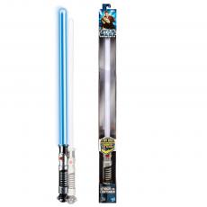 Световой меч (электронный) Оби-Ван Кеноби, Хасбро