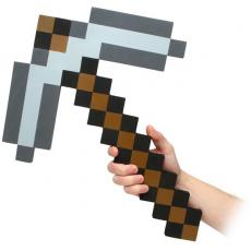 Кирка Пиксельная Minecraft (Майнкрафт)